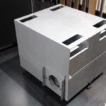 Pro Aschenbox Groß 280 L